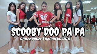 Scoby Do Pa P