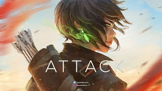 'Attack' | A Gaming Music Mix | Best of EDM