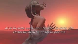 Al Di La  (1962)  -  CONNIE FRANCIS  -  Lyrics