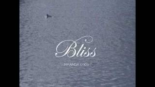 Watch Bliss I Dont Want To Hurry video