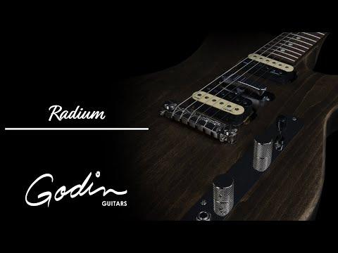Godin Radium