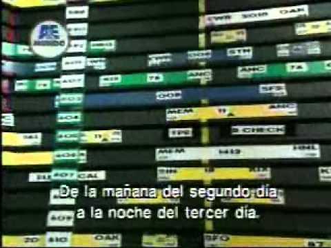 El Caso FEDEX - Tras las puertas Cerradas de YouTube · Duración:  12 minutos 15 segundos  · Más de 87.000 vistas · cargado el 03.12.2010 · cargado por Santiago Roldán Zuluaga