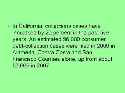 03 08 11  Senior Legal Issues aka Armchair  Debt Collection SD