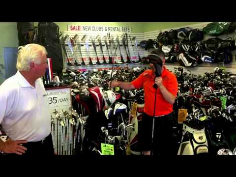 Maui Golf Shop Golf Club Rentals
