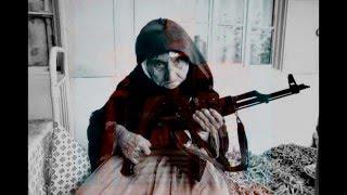 лицо азербайджанских солдат   18+
