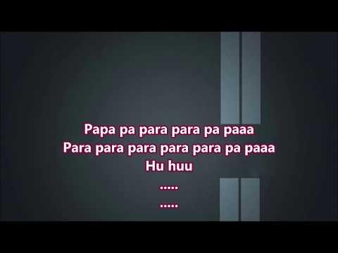 Pyar Hame Kis Mod Pe Le Aaya - Satte Pe Satte - Full Karaoke Scrolling Lyrics