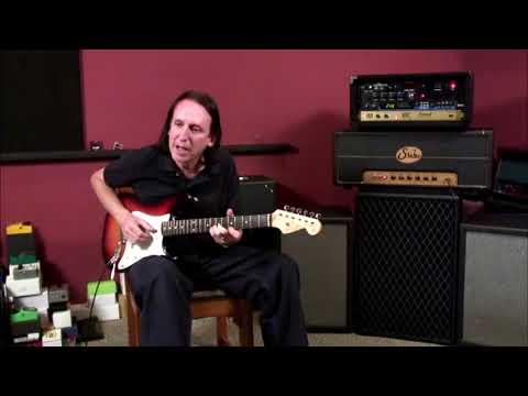 Michael Landau - Full Lesson