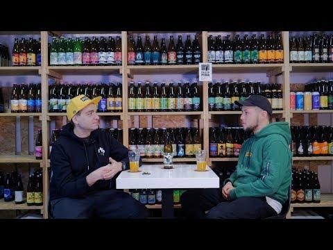 Chmielotok - Rozmowy z Proceentem feat. TOMEK KOŁECKI