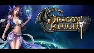[ГАЙД] Как Играть Dragon Knight Обзор
