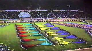 Juegos Bolivarianos Arequipa 97
