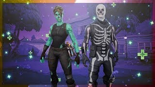 How To Get Ghoul Trooper/Skull Trooper FORTNITE (working) 2018 *LEGIT*