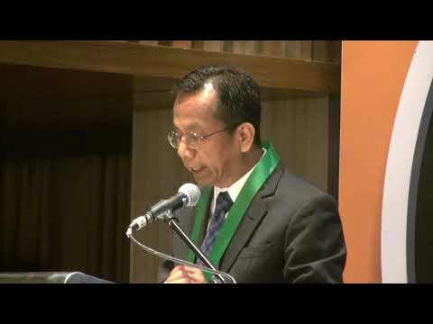 Keynote Address: Dr. Arsenio M  Balisacan, Chairman, Philippine Competition Commission