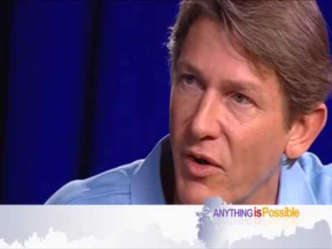 Anything Is Possible Part 2 of 3: PetSafe Founder Randy Boyd