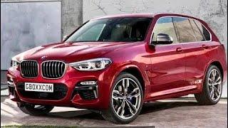 2019 BMW X5 ACTION - AMAZING NEW X5