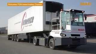Mafi Distributions Zugmaschine T225D