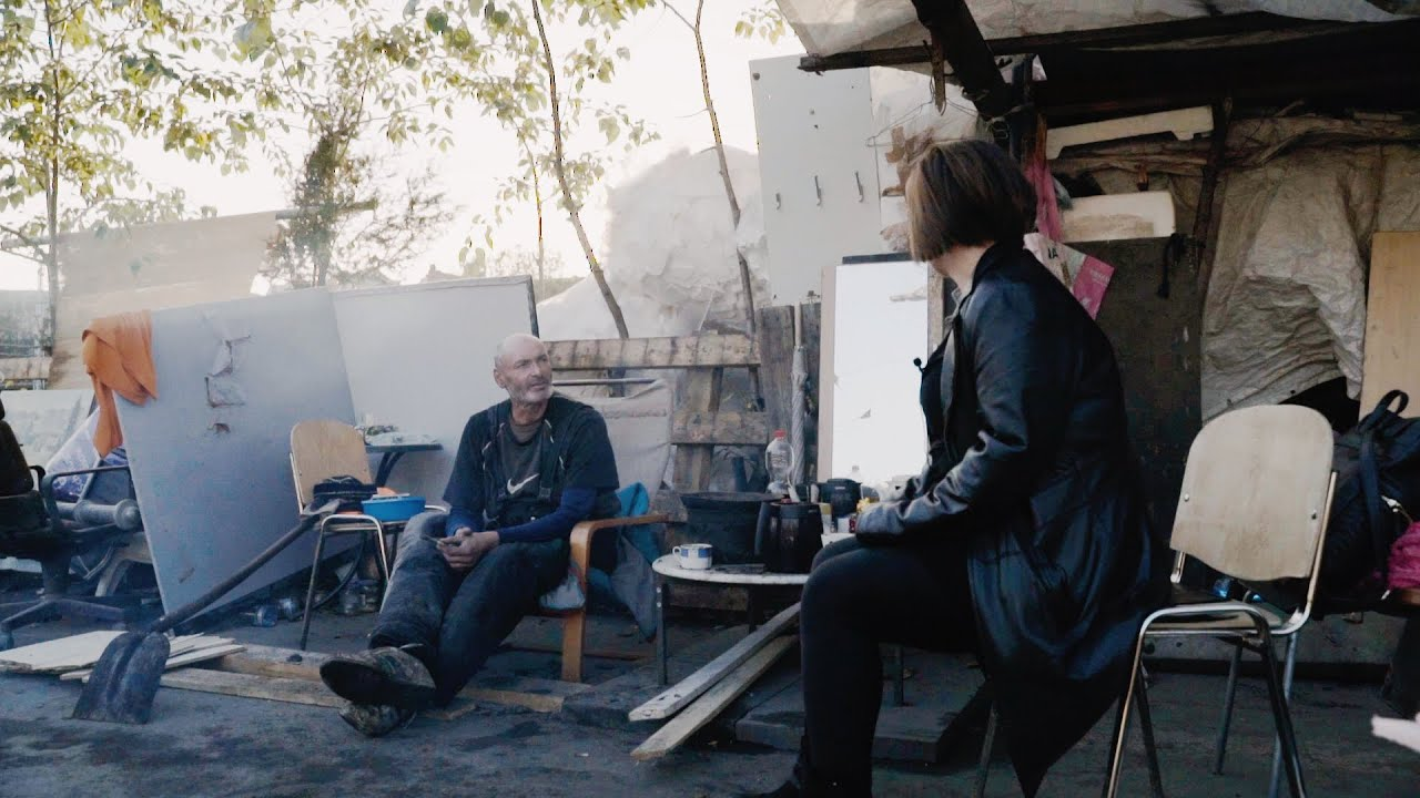 Obdachlos in Zeiten von Covid-19
