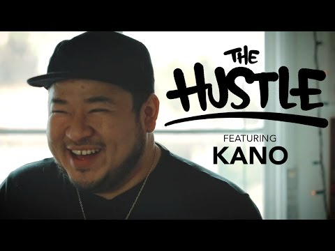 The Hustle - feat. KANO