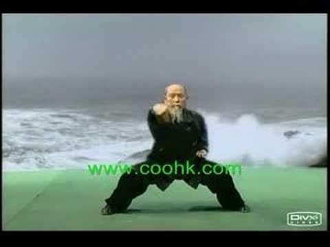 Shaolin & Taoist Health QiGong: Ba Duan Jin KF518-3 coohk