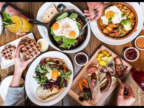 Vancouver's Top 3 MUST EAT Restaurants
