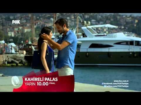 Kahireli Palas Final Fragmanı İzle 50. Bölüm Özeti 23 Ağustos 2013 Fox TV