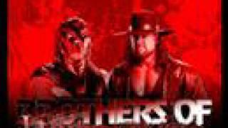 Undertaker's Tribute