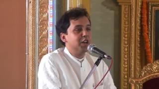 SAMARPAN # 24: March 2017: Talk by Dr. Shashank Shah