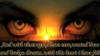 Pretty Maids - With These Eyes