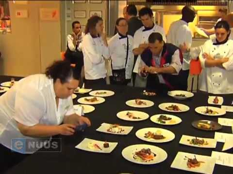 eNuus | Chef of the Year