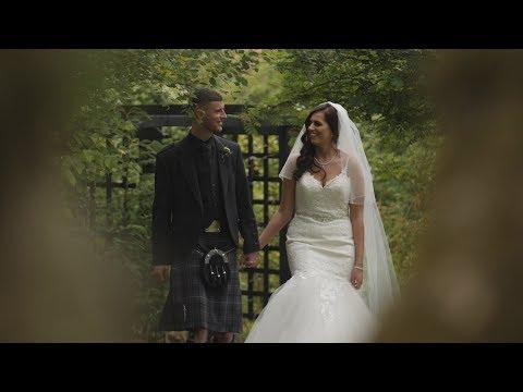 Chelsea & Craig | Wedding Film | Banff Springs Hotel | Aberdeenshire | Scotland