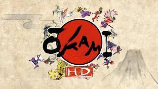 OKAMI HD - Tráiler de lanzamiento.