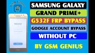 G532f frp remove android 6 0 1