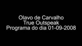 Olavo de Carvalho - Esquerda x Direita x Liberais