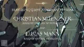 Video THE RITUAL AURA - Time Lost Utopia / Lacerated Enemy Records 2015 download MP3, 3GP, MP4, WEBM, AVI, FLV Mei 2018