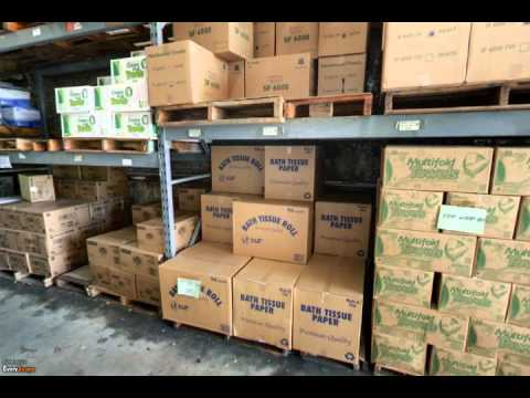 OLS Maintenance Supply, Inc. | Houston, TX | Janitorial Supplies