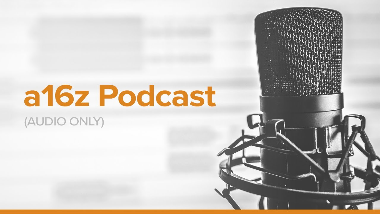 Download a16z Podcast | Virtual Reality v Augmented Reality, and What's Next