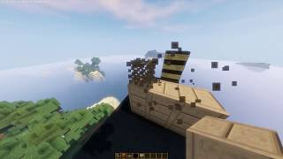 Fortnite Edit Course In Minecraft (plus rapide que Pewdiepie, Fruitberries etc ...) avec Texture Pack