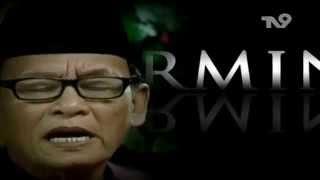 KH. Zawawi Imron - Ibu
