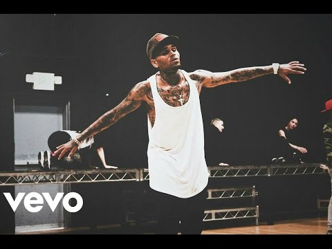 Chris Brown - Love Suicide Feat. Ester Dean