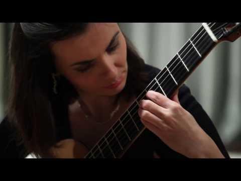 Sanja Plohl plays R. Sainz de la Maza: Rondeña