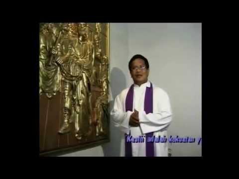 Lagu Rohani - Kasih by Pastor F Adbauw, Pr