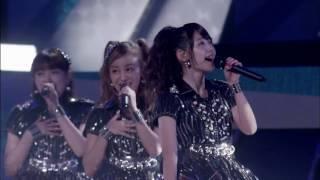ute(910)の日スペシャルコンサート2014 Thank you ベリキュー!in 日本武道館[前編]