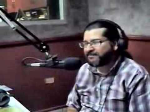 Adrián Montenegro en Radio Universidad de Occidente-3ra parte