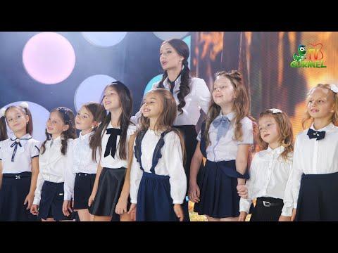 Julia Sandu & Picaturi Muzicale – Buna Scoala – Cantece pentru copii in limba romana