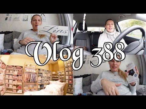 SSW 28 l Baby Taufe l Shoppen l PR Unboxing l Vlog 388