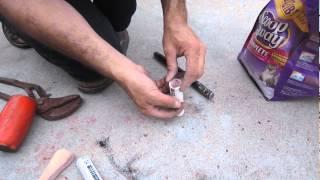 Make Hobby Rocket Sugar Motors — ZwiftItaly