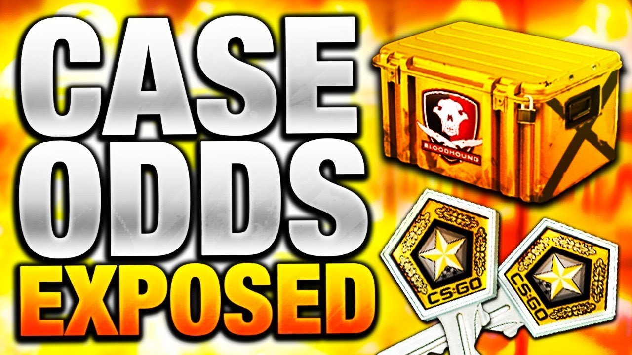 Csgo Case Odds