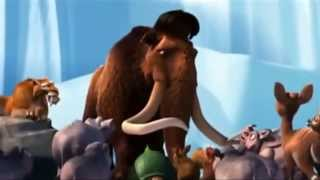 Ice Age: The Meltdown - Official® Trailer [HD]
