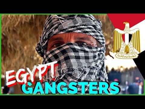 SAHARA DESERT GANGSTERS // TRAVEL EGYPT 2017 مصر