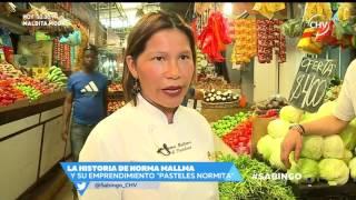 Sabingo   Capítulo 07 de enero   Chilevisión