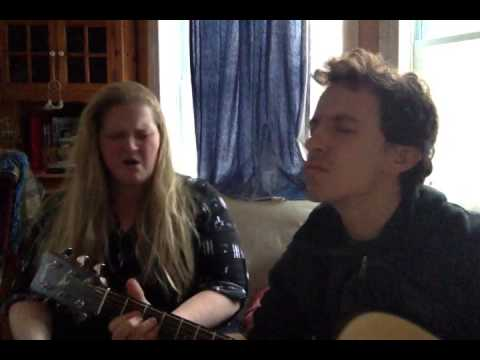 Wannabe, Spice Girls, Cover by Debbie Lynch-White and Guillaume Léveillé